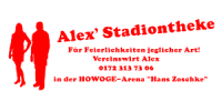Alex Stadiontheke
